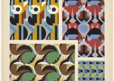 Kaleidoscope - Adélaïde de Marval 1925 (10)