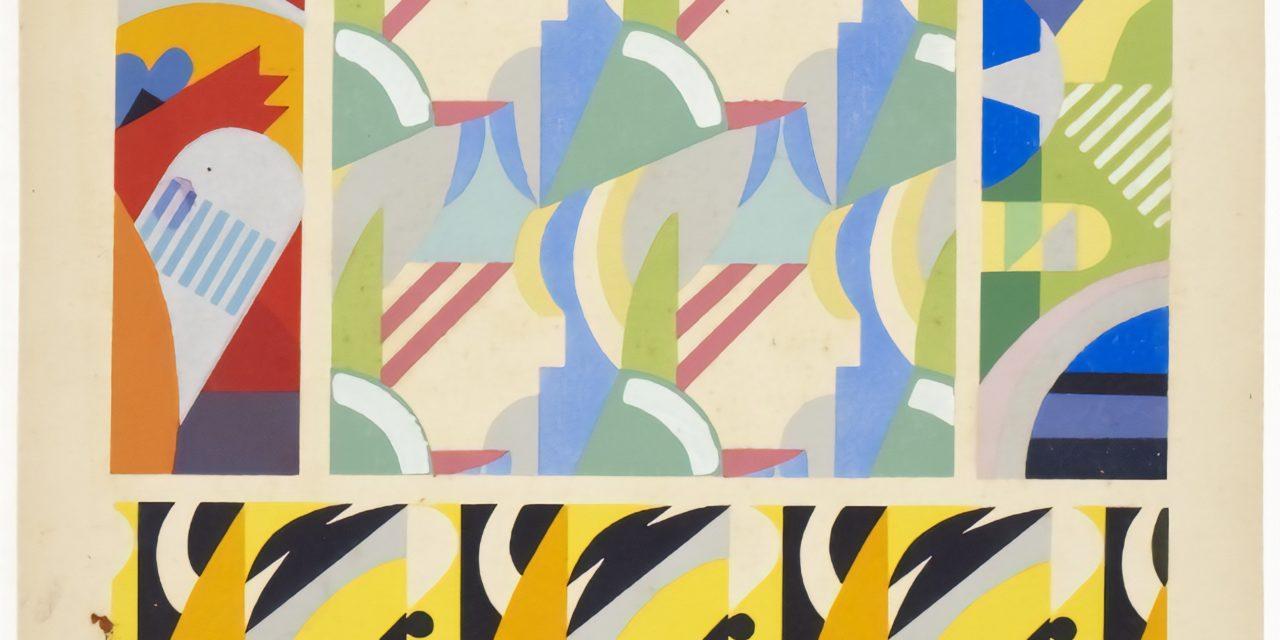 Kaleidoscope – Adélaïde de Marval