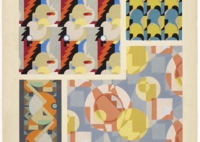 Kaleidoscope - Adélaïde de Marval 1925 (14)