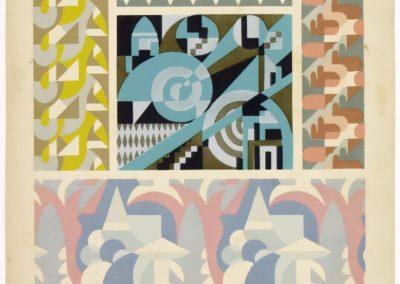 Kaleidoscope - Adélaïde de Marval 1925 (15)