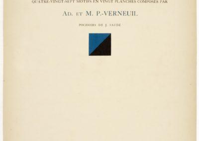 Kaleidoscope - Adélaïde de Marval 1925 (2)