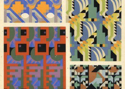 Kaleidoscope - Adélaïde de Marval 1925 (3)