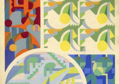 Kaleidoscope - Adélaïde de Marval 1925 (4)