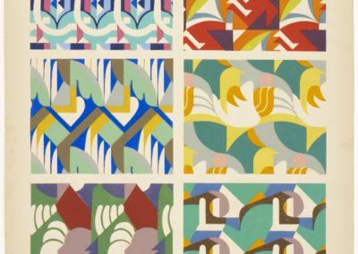 Kaleidoscope - Adélaïde de Marval 1925 (5)