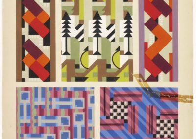 Kaleidoscope - Adélaïde de Marval 1925 (6)
