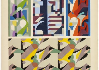 Kaleidoscope - Adélaïde de Marval 1925 (9)