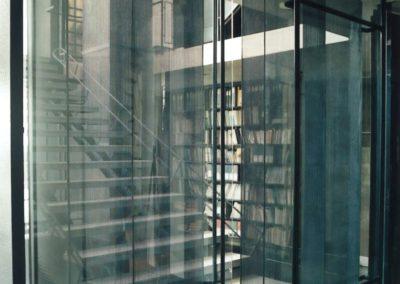 La maison de verre - Pierre Chareau 1928 (10)
