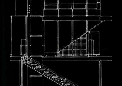 La maison de verre - Pierre Chareau 1928 (11)
