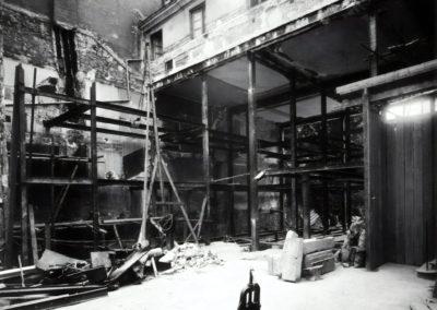 La maison de verre - Pierre Chareau 1928 (14)