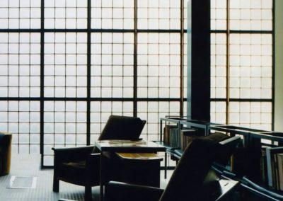 La maison de verre - Pierre Chareau 1928 (18)