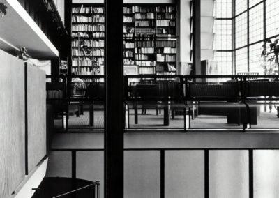 La maison de verre - Pierre Chareau 1928 (19)