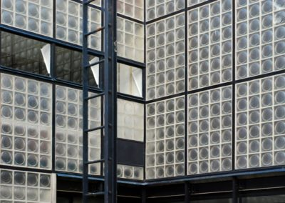 La maison de verre - Pierre Chareau 1928 (22)