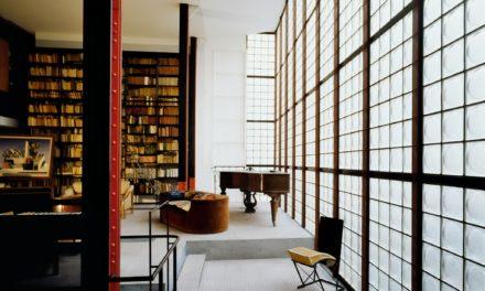 La maison de verre – Pierre Chareau