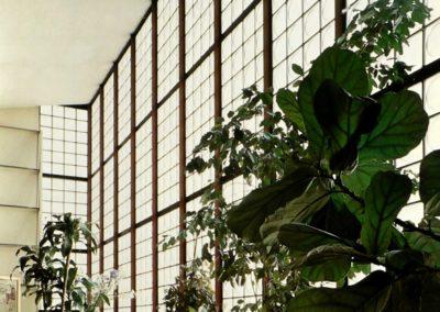 La maison de verre - Pierre Chareau 1928 (6)