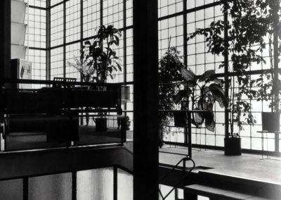 La maison de verre - Pierre Chareau 1928 (7)