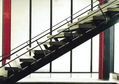 La maison de verre - Pierre Chareau 1928 (9)