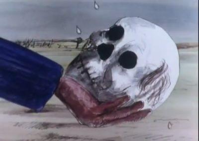 Les escargots - René Laloux 1965 (10)
