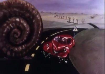 Les escargots - René Laloux 1965 (14)