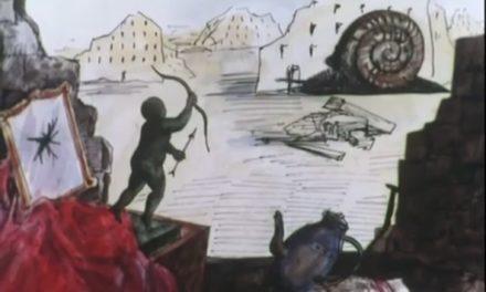 Les escargots – René Laloux