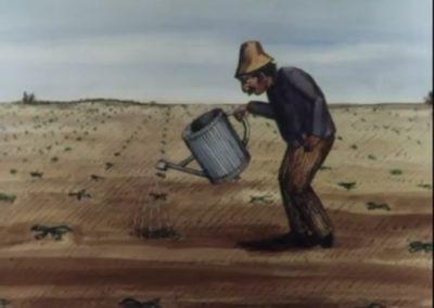 Les escargots - René Laloux 1965 (3)