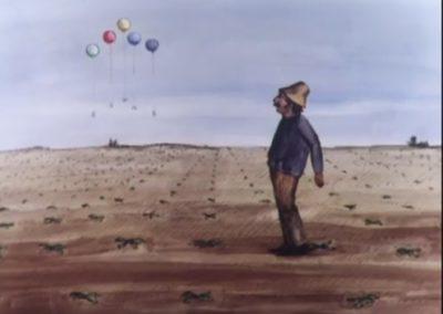 Les escargots - René Laloux 1965 (6)