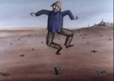 Les escargots - René Laloux 1965 (8)