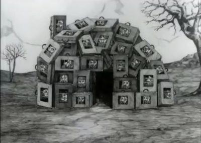 Les temps morts – René Laloux 1964 (16)