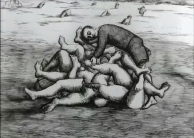 Les temps morts – René Laloux 1964 (2)