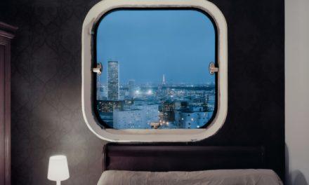 Les yeux des tours – Laurent Kronental