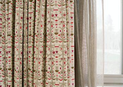 Miller House - Eero Saarinen 1952 (8)