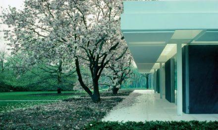 Miller House – Eero Saarinen