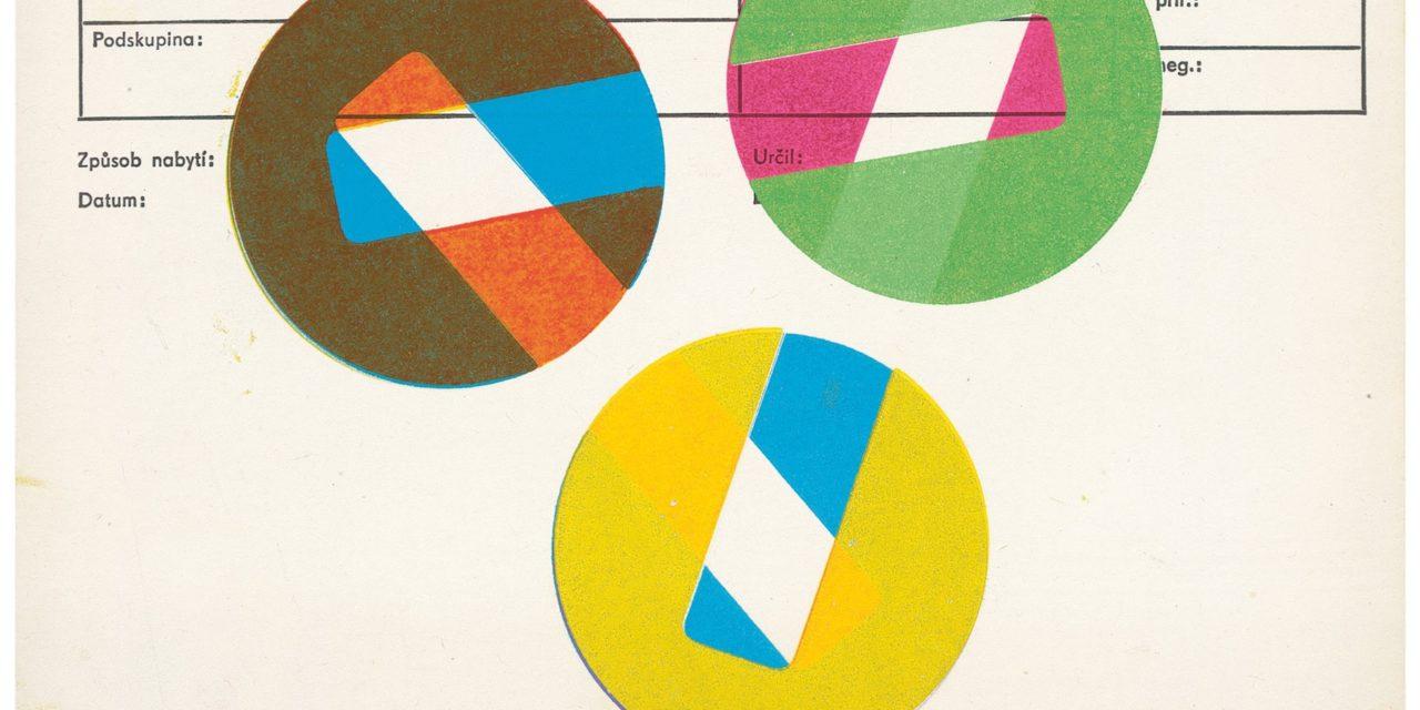 Monoprints – Karel Martens