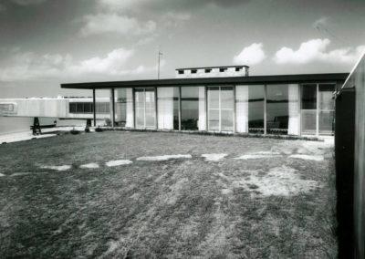 Snyder House - Bertrand Goldberg 1952 (1)