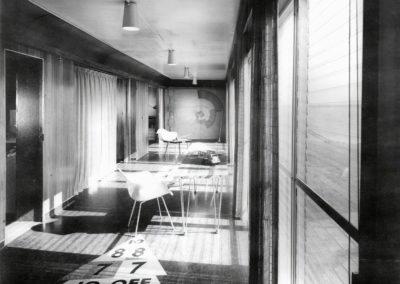 Snyder House - Bertrand Goldberg 1952 (2)