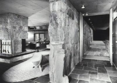 Snyder House - Bertrand Goldberg 1952 (4)