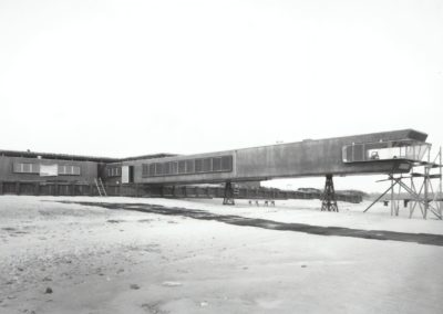 Snyder House - Bertrand Goldberg 1952 (5)