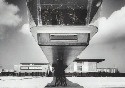 Snyder House - Bertrand Goldberg 1952 (9)