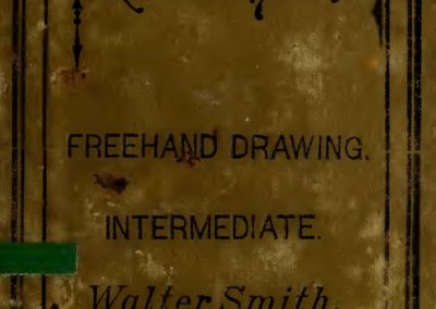 Teacher's manual for freehand drawing - Smith, Walter L 1876 (1)