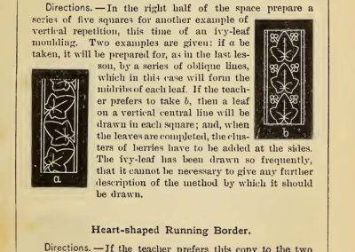 Teacher's manual for freehand drawing - Smith, Walter L 1876 (7)
