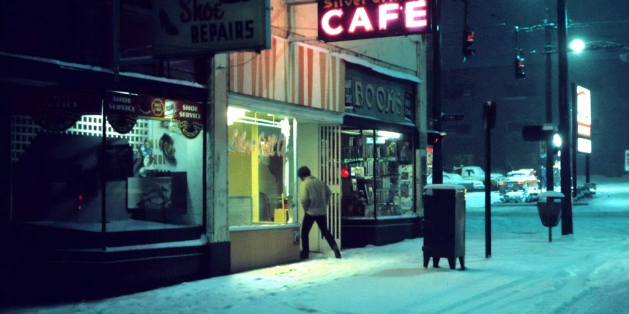 Under Vancouver – Greg Girard