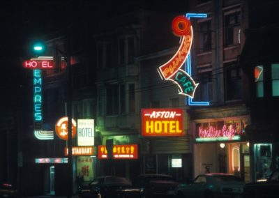 Under Vancouver - Greg Girard 1972 (4)