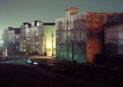 Under Vancouver - Greg Girard 1972 (5)