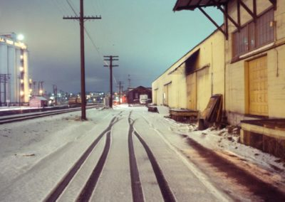 Under Vancouver - Greg Girard 1972 (9)