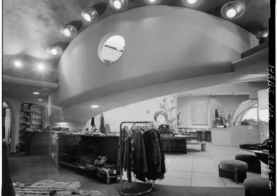 V. C. Morris gift shop - Frank Lloyd Wright 1949 (10)