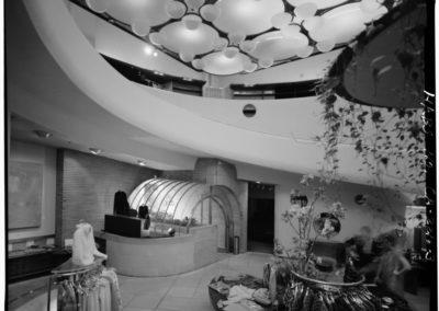 V. C. Morris gift shop - Frank Lloyd Wright 1949 (11)