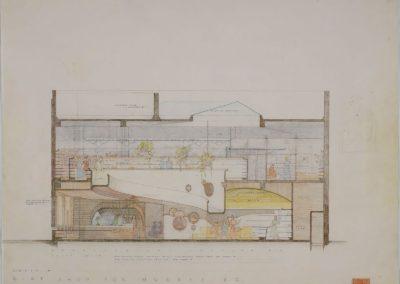 V. C. Morris gift shop - Frank Lloyd Wright 1949 (2)