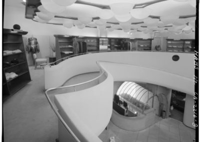 V. C. Morris gift shop - Frank Lloyd Wright 1949 (6)