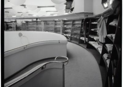 V. C. Morris gift shop - Frank Lloyd Wright 1949 (8)