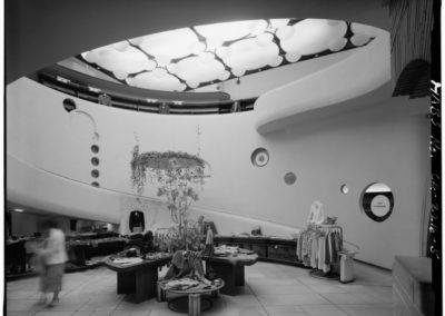 V. C. Morris gift shop - Frank Lloyd Wright 1949 (9)
