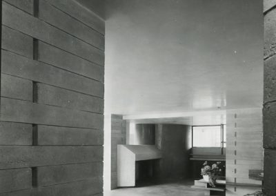 Villa Veritti - Carlo Scarpa 1955 (10)